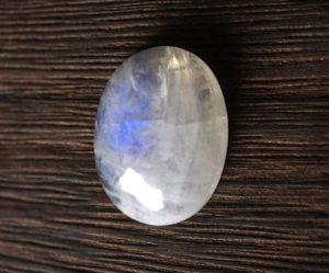 天然石 マクラメルース ムーンストーン2